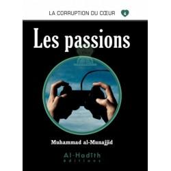 La corruption du coeur 4 : Les passions
