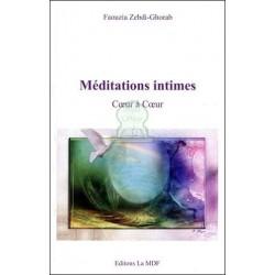 Meditations intimes : Cœur à cœur
