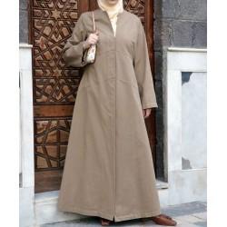 Coat - Adina Jilbab [wO5301]