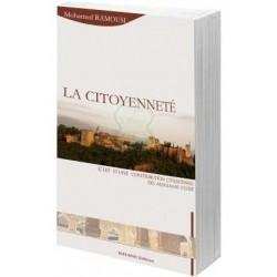 La Citoyenneté : Clé d'une contribution civilationnelle