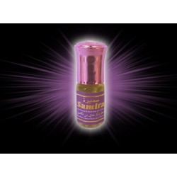"""Concentrated perfume without alcohol Musc d'Or """"Samira"""" (3 ml) - For women"""