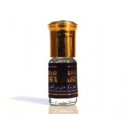 """Concentrated perfume without alcohol Musk d'Or """"Dream Star"""" (3 ml) - For men"""