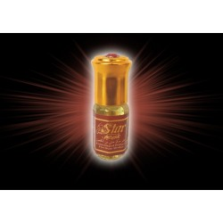 "Concentrated perfume without alcohol Musc d'Or ""Star Musk"" (3 ml) - For men"