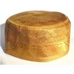 Chachia rigid golden color size 59