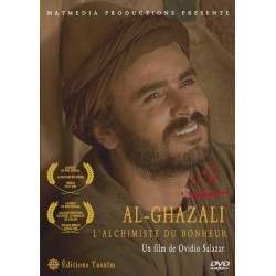 DVD Al-Ghazali the alchemist of happiness