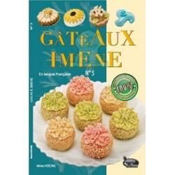 Gâteaux Imene (N° 5)