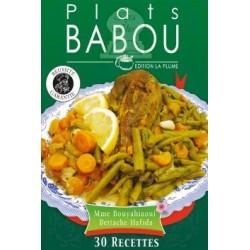 Plats Babou
