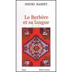 Le Berbère et sa langue