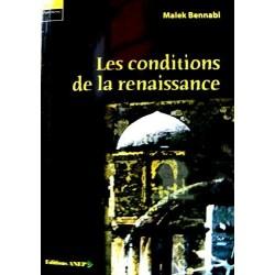 Les conditions de la renaissance (Malek Bennabi)