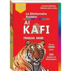Le dictionnaire scolaire Al KAFI - français / arabe