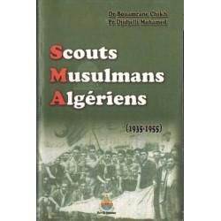 Scouts Musulmans Algériens (1935 - 1955)