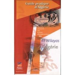 Guide pratique d'Algérie - 48 Wilayas d'Algérie