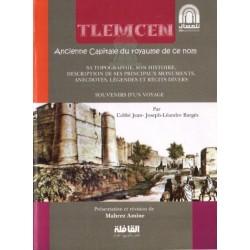 Tlemcen - ancienne capitale du royaume de ce nom