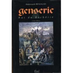 Genseric - Roi de Berbérie (2 ème édition)