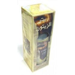 Olive oil for hair (125 ml) - Olive Oil - زيت الزيتون