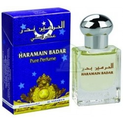"Alcohol-free perfume ""Haramain Badar"" (15 ml)"