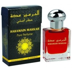 "Alcohol-free perfume ""Haramain Makkah"" (15 ml)"
