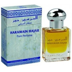 "Alcohol-free perfume ""Haramain Hajar"" (15 ml)"
