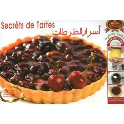 Secrets de tartes - أسرار الطرطات
