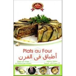 Plats au four - أطباق في الفرن