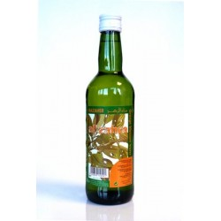 Zahra orange blossom water (0.5L)