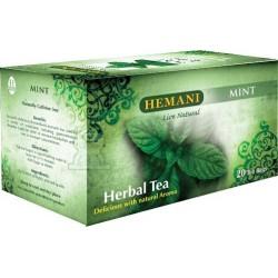 Mint tea (20 bags) - Mint Tea - شاي النعناع