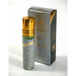 Al-Alwani One Man Snow Perfume - 8 ml