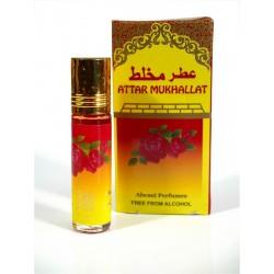 Al-Alwani Attar Mukhallat Perfume - 8 ml