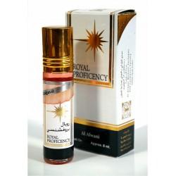 Al-Alwani Royal Proficency Perfume - 8 ml