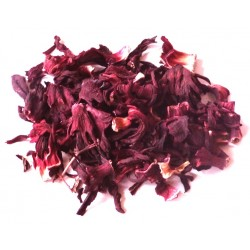 Hibiscus Bissap - bag of 30 g net
