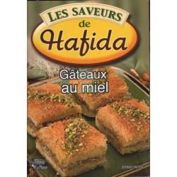 Les saveurs de Hafida - Gâteaux au miel