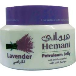 Hydrating cream type Vaseline with lavender (khouzama)