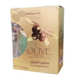 Olive Soap - Olive Soap bar - صابون الزيتون