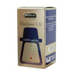 Pure 100% natural blackseed oil with dropper cap - Blackseed Oil