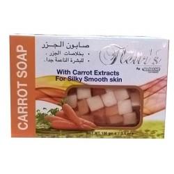 Fleur's Carrot Soap - Carrot Soap