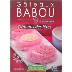 Gâteaux BABOU - Gâteaux des fêtes