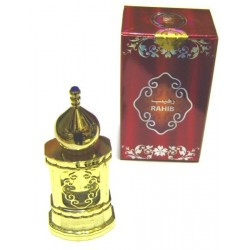"Concentrated perfume without alcohol ""Rahib"""