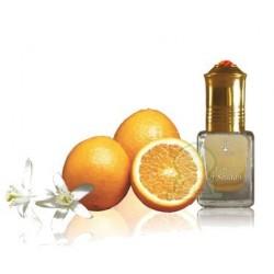 """Perfume El Nabil """"Flower of Sudan"""""""