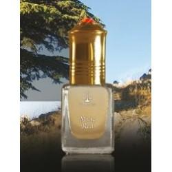 "El Nabil ""Musc Red"" mixed fragrance"