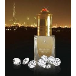 """El Nabil """"Mukhalat Dubai"""" perfume"""
