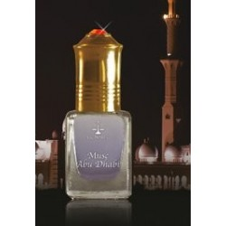 "Perfume El Nabil ""Musc Abu Dhabi"""