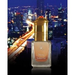 "Perfume El Nabil ""Musk Jakarta"""