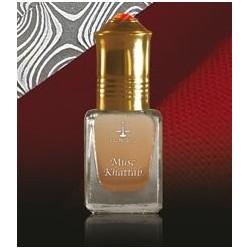 """Perfume El Nabil """"Musc Khattab"""""""