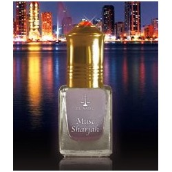 "Perfume El Nabil ""Musc Sharjah"""