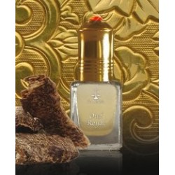 "Perfume El Nabil ""Oud Royal"""