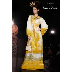 Robe de soirée Assia