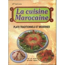 La cuisine Marocaine - Plats traditionnels et modernes
