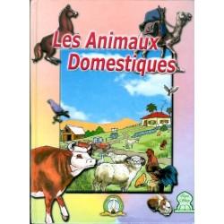 Encyclopédie des animaux domestiques