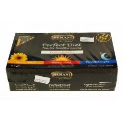 Pack of dietetic teas for a perfectly balanced day (Effective for weight loss) perfect...