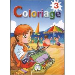 Coloriage (N° 3)